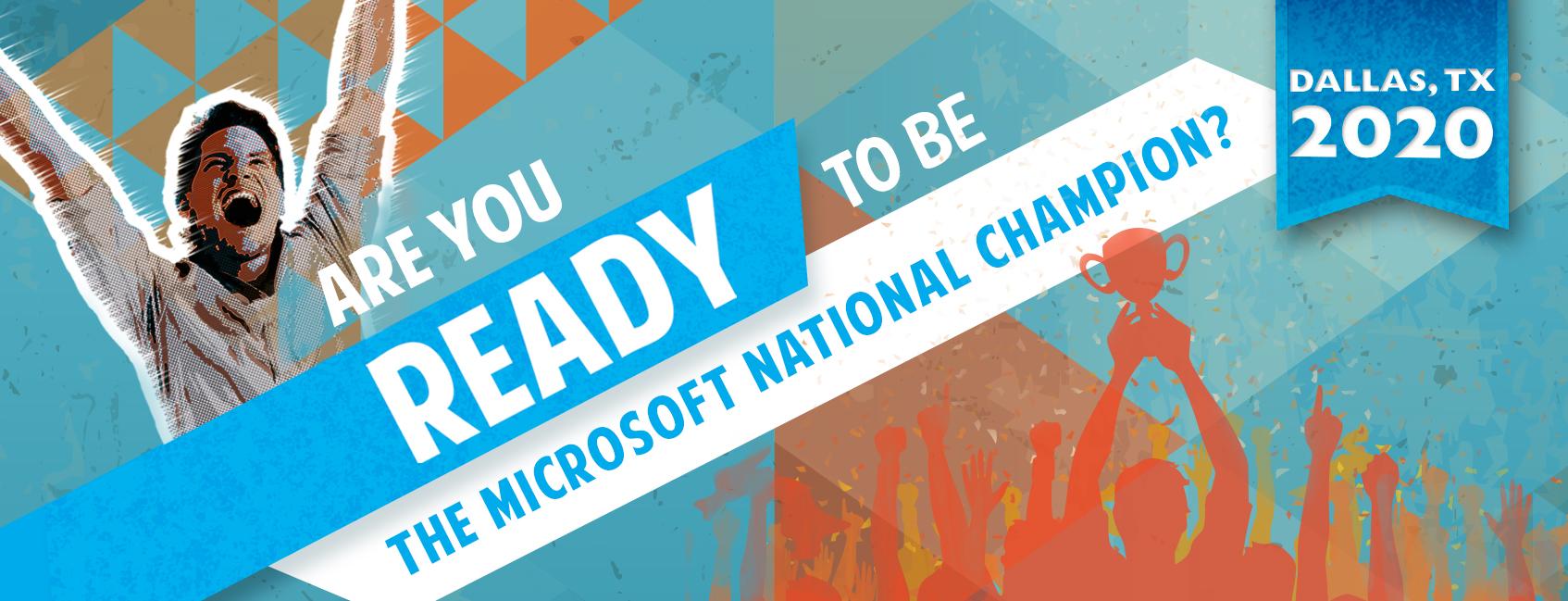 Microsoft Office Specialist World Championship